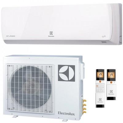 Кондиционер Electrolux Fusion Super DC Inverter EACS/I-09HF/N3_18Y