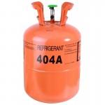 Хладон R-404а (10.9 кг) Холодоагент R 404а (фреон)