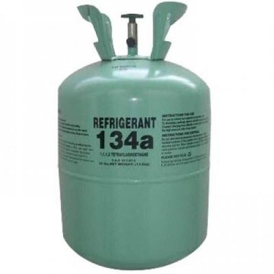 Хладон R-134a (13.6 кг) Холодоагент R 134 (фреон) хладагент