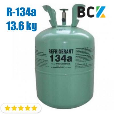Хладагент фреон R134a 13.6 кг холодоагент для холодильного оборудования