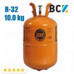 Хладагент фреон R32 10.0 кг холодоагент для холодильного оборудования