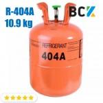 Хладагент фреон R404a 10.9 кг холодоагент для холодильного оборудования