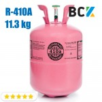 Хладагент R-410а 11.3 кг фреон холодоагент для холодильного оборудования