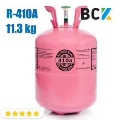 Хладагент R-410а 11.3 кг фреон холодоагент для холодильного оборудования (отгрузка только по предоплате 100%)