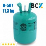 Хладагент фреон R507 13.3 кг холодоагент для холодильного оборудования