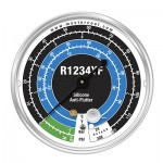 Манометр Mastercool RBL R1270/R290/R600a (США)