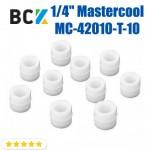 """Ущільнювач для шлангів тефлон 1/4"""" Mastercool США MC-42010-T-10"""