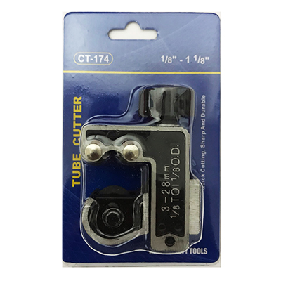 "Труборез CT-174 mini 1/8"" - 1 1/8"" (3 - 28mm)  ZERO HVAC"