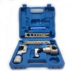 Набор вальцовочный для миллиметрових и дюймових труб, комплект FT 808A