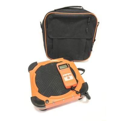 Електронный весы, 100 кг (ICE LOONG) LMC-200