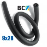 Трубка K-FLEX ST 9x28mm изоляция для труб каучуковая