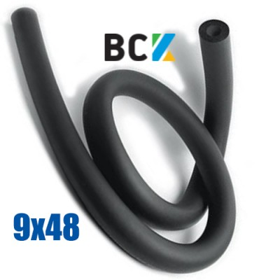 Трубка K-FLEX ST 9x48mm изоляция для труб каучуковая