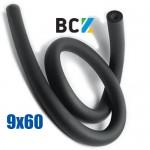 Трубка K-FLEX ST 9x60mm изоляция для труб каучуковая