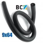 Трубка K-FLEX ST 9x64mm изоляция для труб каучуковая