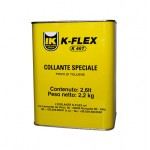 Клей K-FLEX K 414 2,60 л.