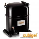 Компрессор средне/высокотемпературный HMBP R404a/R507 CUBIGEL MS22TB (1294Вт)