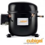 Компрессор средне/высокотемпературный HMBP R404a/R507 CUBIGEL MX18TB_A (1178Вт)