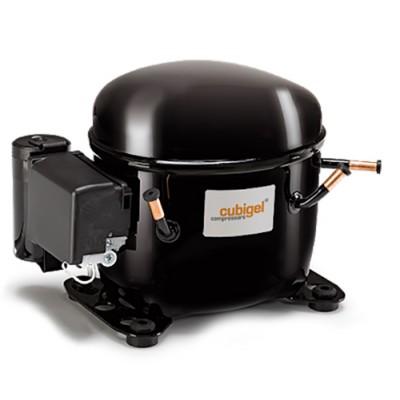 Компрессор средне/высокотемпературный HMBP R404a/R507 CUBIGEL ML45TB (295Вт)