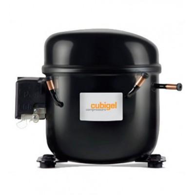 Компрессор низкотемпературный LBP R404a/R507 CUBIGEL MP14FB (422Вт)