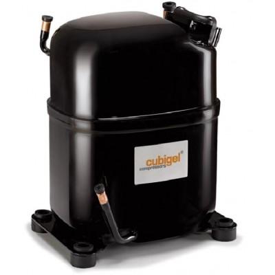 Компрессор низкотемпературный LBP R404a/R507 CUBIGEL MS26FB (816Вт)