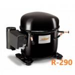 Компрессоры низкотемпературные LBP R290 LBP / 50 Hz CUBIGEL (3)