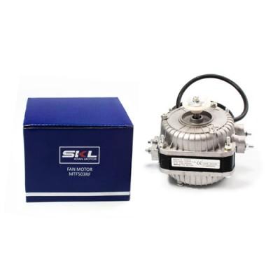 Мотор-вентилятор холодильника 10W MTF503RF SKL