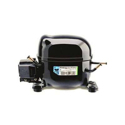 Компрессор холодильный Embraco Aspera EMT 6152 GK 343W R404 LBP