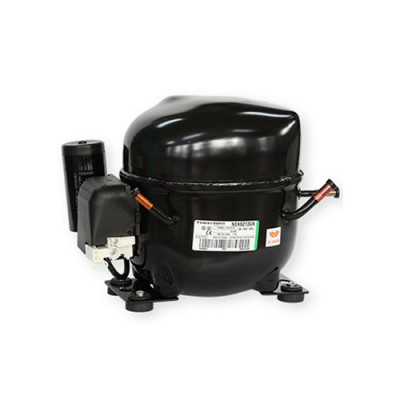 Компрессор холодильный Embraco Aspera NEK 2134GK 464W R404 LBP