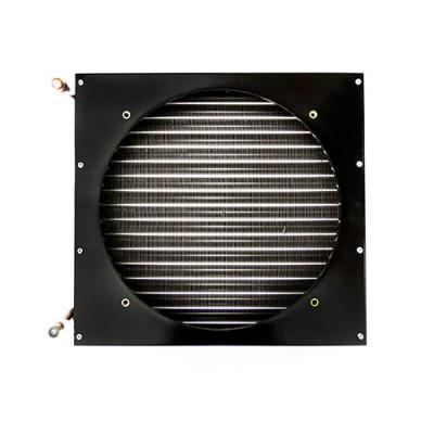 Конденсатор воздушного охлаждения FN-4.4 (370x100x280mm)
