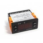 Электронный блок управления ЕТС-974 (2 датчика) DTM20UN Elitech SKL