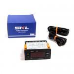 Электронный блок управления ETC-974 (2 датчика) Elitech SKL DTM020UN