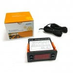 Электронный блок управления ETC-974 (2 датчика) Elitech DTM020UN
