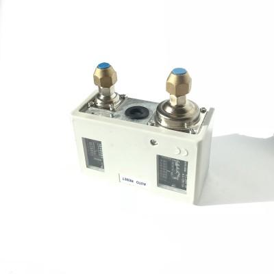 Реле давления (прессостат) (низкое давление + высокое давление) HLP830 (hq)