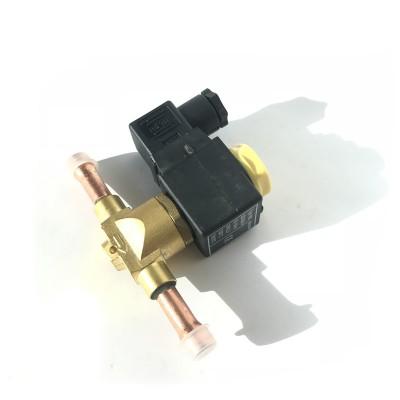 Соленоидный (вентиль) клапан SV1078/6 / HLF78-6S (1/2, пайка, Castel: 1078/6, 220V, 50HZ)