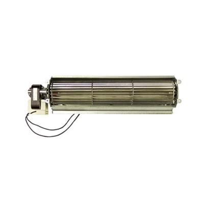 Вентилятор обдува тангенциальный  (беличье колесо) 420mm 64W  YGF
