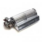 Вентилятор обдува тангенциальный  (беличье колесо) 180mm 25W MT