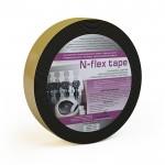 Лента каучуковая N-flex 50mm L=15m Normaizol