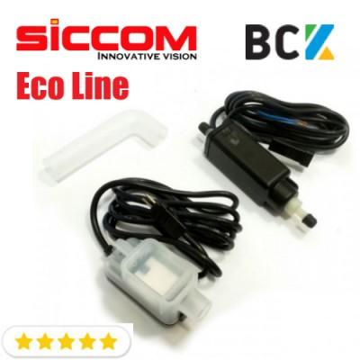 Дренажный насос Eco Line Siccom 13 л/ч для отвода конденсата при монтаже и установке кондиционера