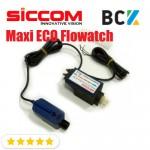 Дренажный насос Maxi ECO Flowatch Siccom 40 л/ч для отвода конденсата при монтаже и установке кондиционера