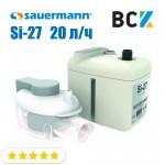 Дренажний насос Sauermann Si-27 20 л / год для відводу конденсату при монтажі та установці кондиціонера