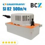 Дренажний насос Sauermann SI 82 500 л / год для відводу конденсату при монтажі та установці кондиціонера