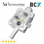 Сифон для кондиціонера 11126322b REGIO Tecnosystem S. P. A. для відводу конденсату пластиковий при монтажі та установці кондиціонерів
