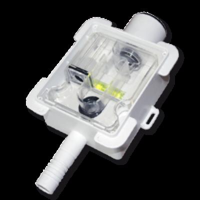 Сифон для кондиционера 11126322B REGIO Tecnosystemi S.P.A.