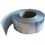 Фольга алюмінієва армована самоклейка 30мкм 50ммх50м (ТАLE-50-50)