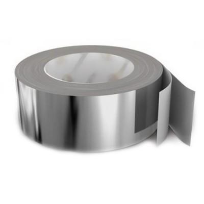 Фольга алюмінієва самоклейка TAL-50-50 (30мкм, 50ммх50м)