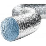 Воздуховоды гибкие неизолированные (17)