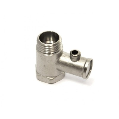 Предохранительный клапан для бойлера 1/2 без ручки SKL