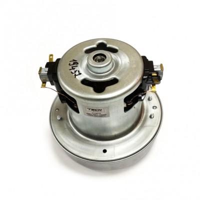 Мотор пылесоса VAC022UN, VAC022TE 1800W D=82/134mm H=116mm TechMotor