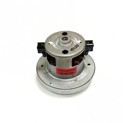 Мотор пылесоса 11ME72, VAC046UN 1400W D=80/136mm H=110mm