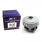 Мотор пылесоса VAC044UN 1600W D=82/135mm H=120mm SKL